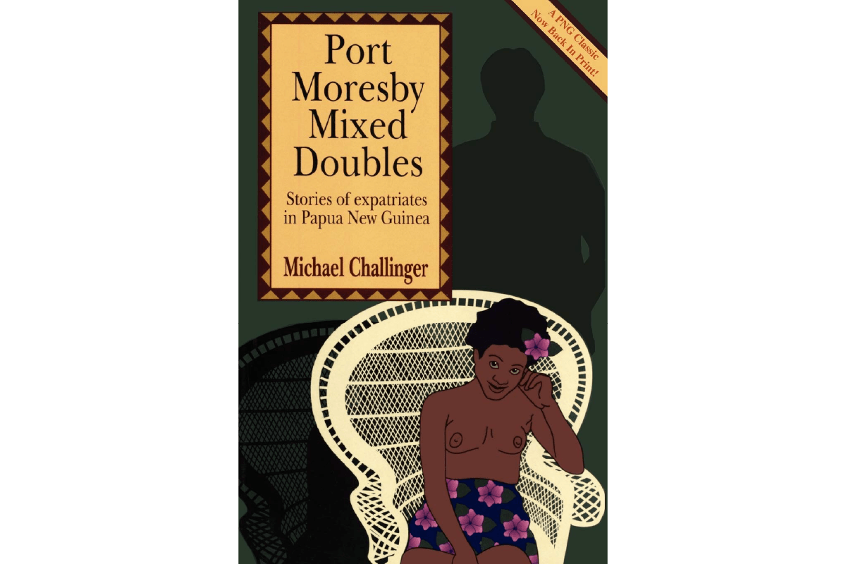 Port Moresby Mixed Doubles cover image