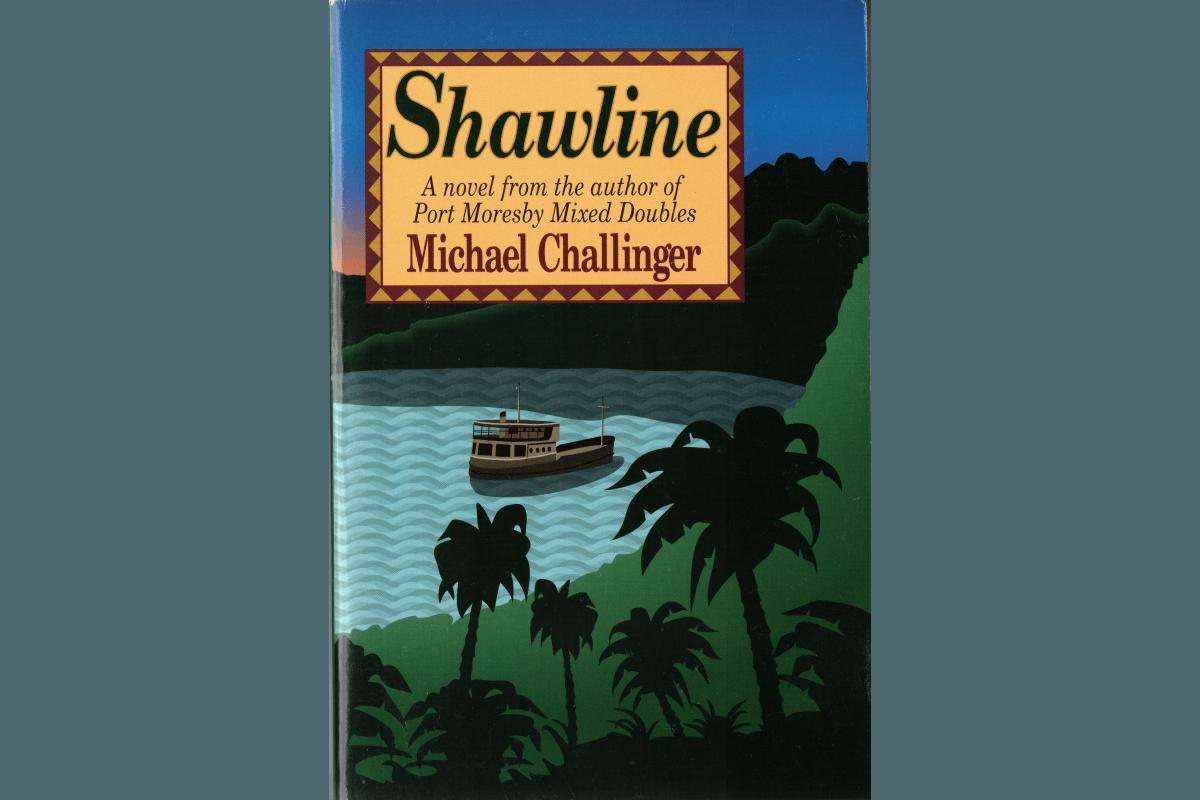 Shawline cover image