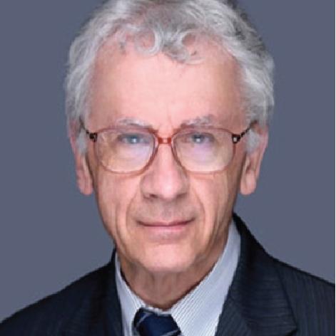 Michael Challinger profile photo